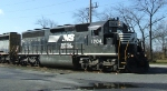NS 1704 leads CA-11